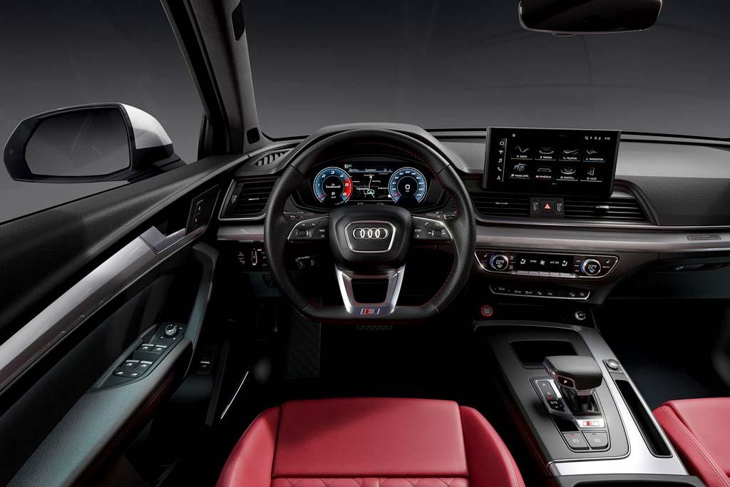 Audi SQ5 Sportback