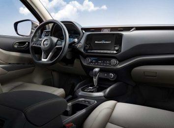 Nissan X-Terra [year]