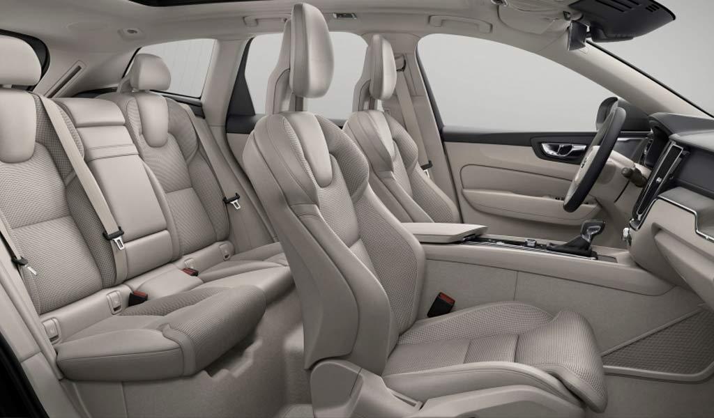 Все минусы нового Volvo XC60 2020: отзывы владельцев, комплектации и цены