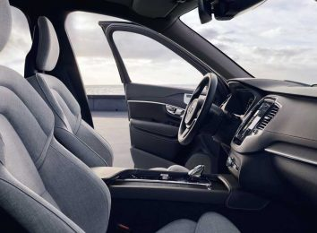 Volvo XC90 [year]