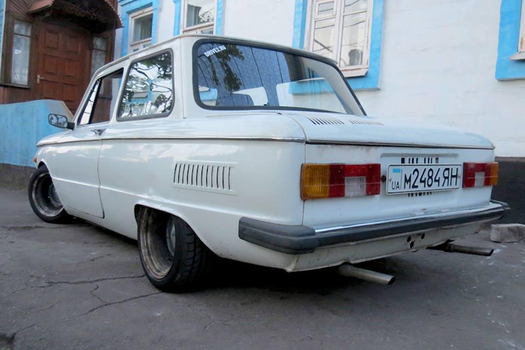 ЗАЗ-968 Белкин