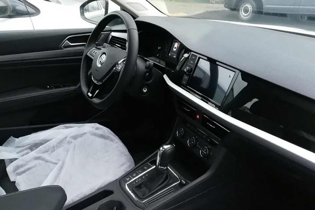 Электрический седан Volkswagen размером с Джетту продают за 1,8 млн