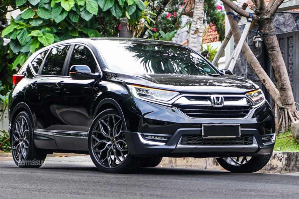 Honda покинет российский рынок: названа дата завершения продаж