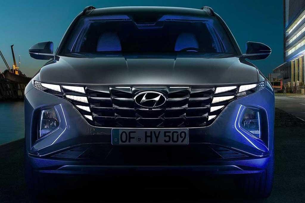 Про новую Крета ничего не сказали: Hyundai перечислил новинки 2021 года для РФ