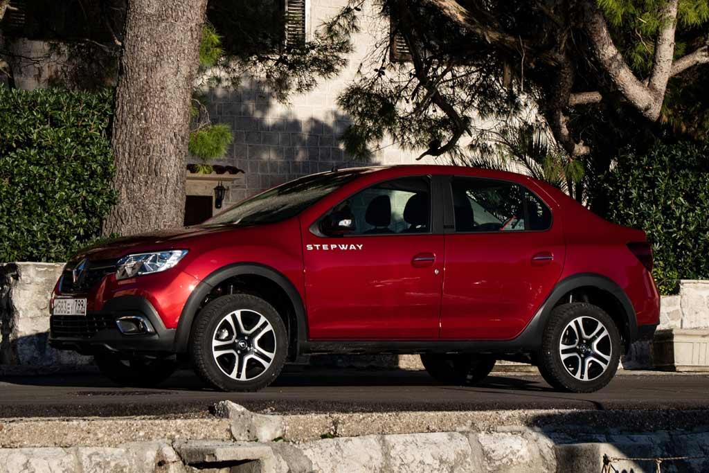 Стоит ли покупать Renault Logan Stepway 2020: все минусы, комплектации и цены