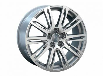 Литые диски реплика Hyundai