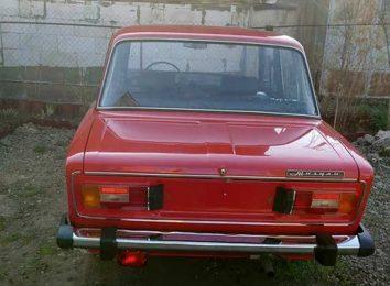 ВАЗ-2106 без пробега