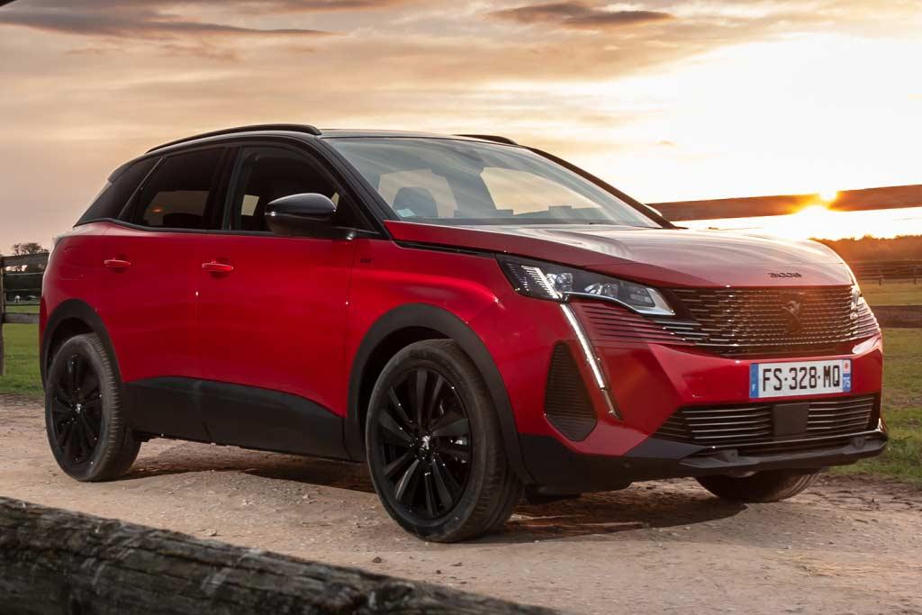 Стоит ли покупать Peugeot 3008 2021: отзывы владельцев, все минусы, комплектации и цены