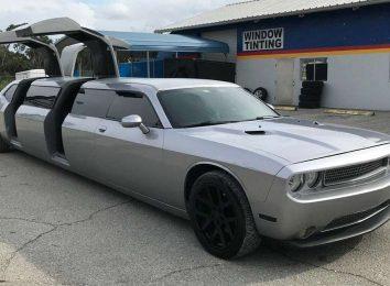 Лимузин Challenger