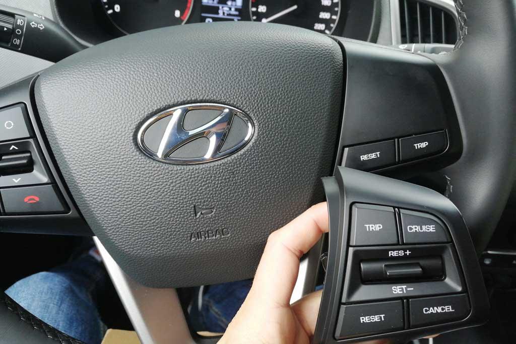 Доработки для Hyundai Creta: как владельцы улучшают кроссовер своими силами