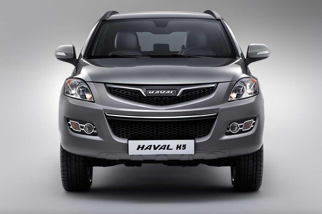 Стоит ли покупать Haval H5: отзывы владельцев, все минусы, комплектации и цены