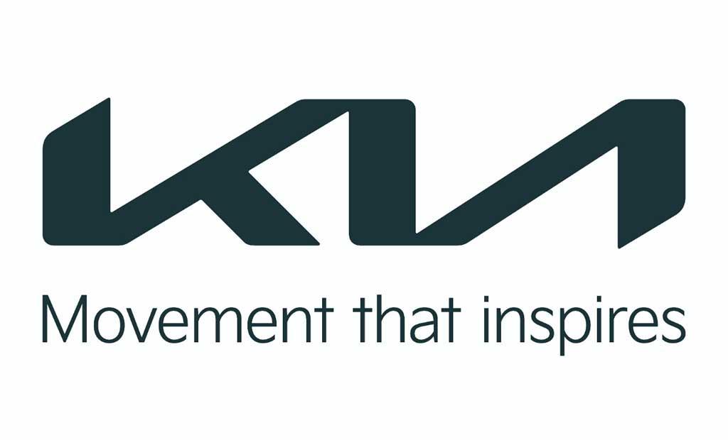 Для презентации нового логотипа фирма KIA устроила шоу с использованием дронов