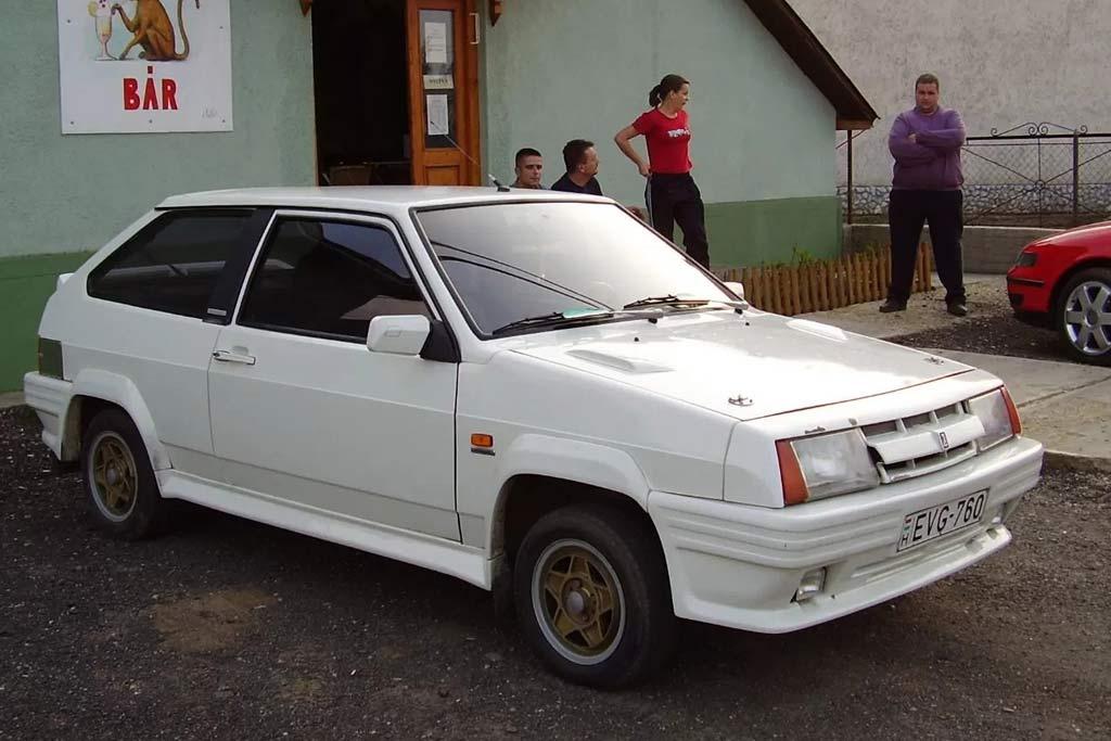 Polux 2108