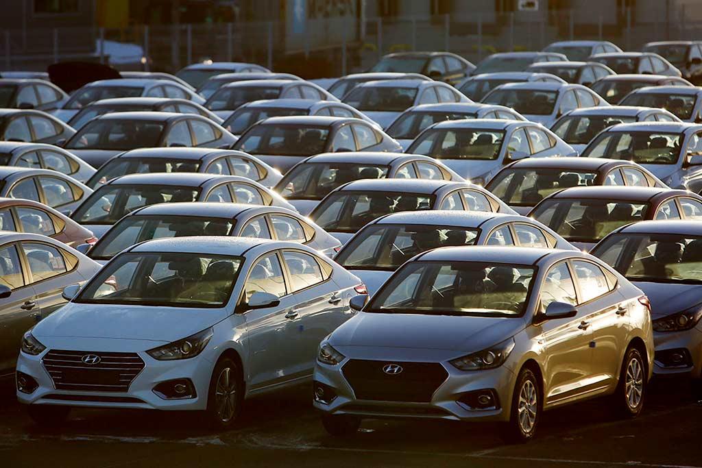 В России вновь повысят утильсбор: что будет с ценами на автомобили?