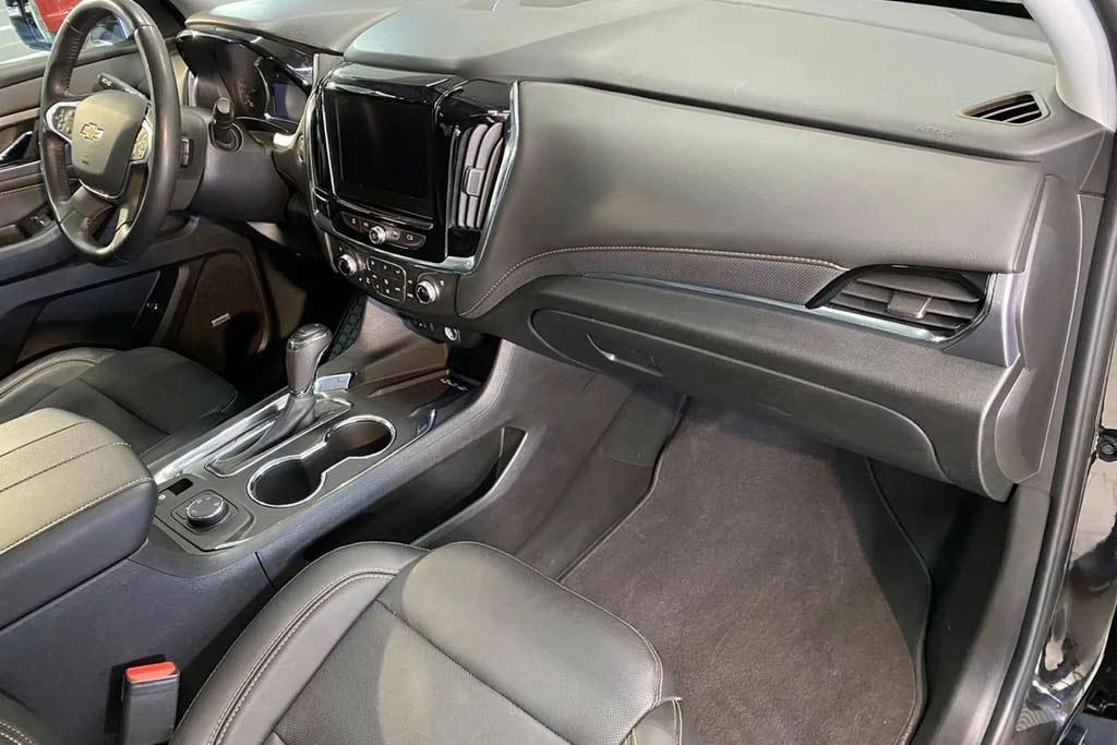 После Рендж Ровера комфорт Chevrolet равен нулю: продал через четыре месяца