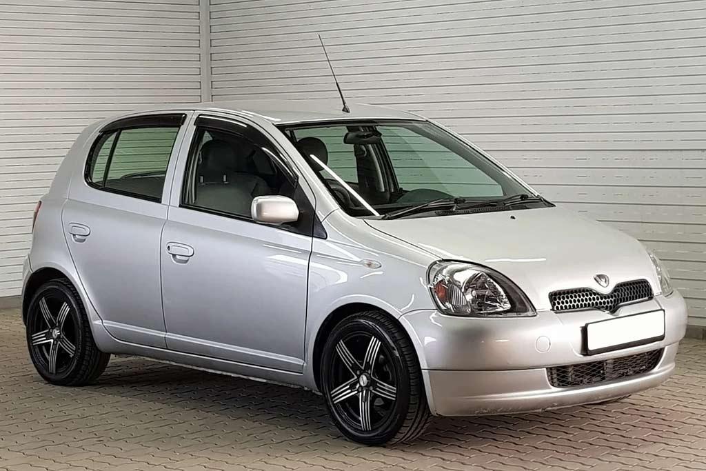 В России нашли машину, которая за семь лет сменила 67 владельцев