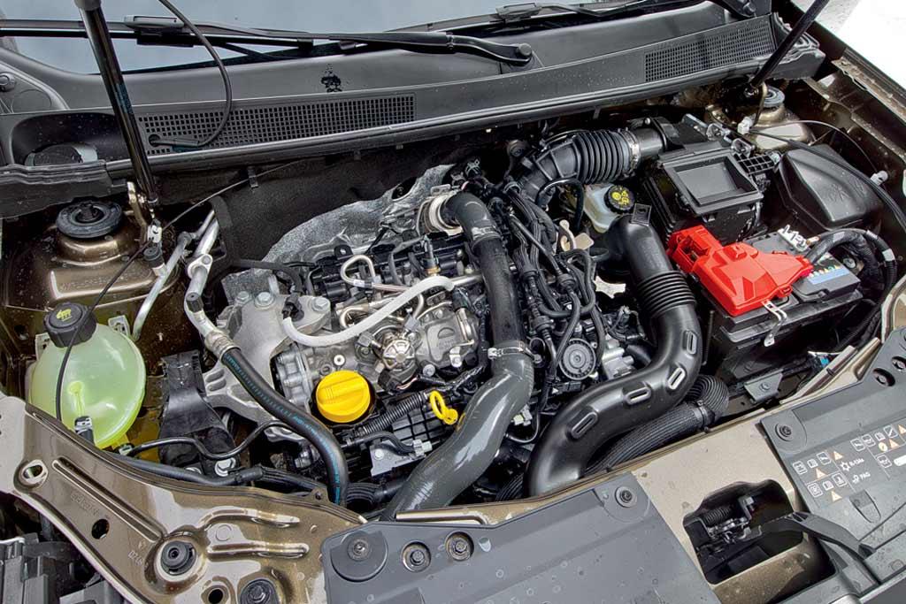 Особенности Renault Duster II российской сборки: чем он лучше европейского?