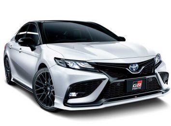 Toyota Camry GR Sport