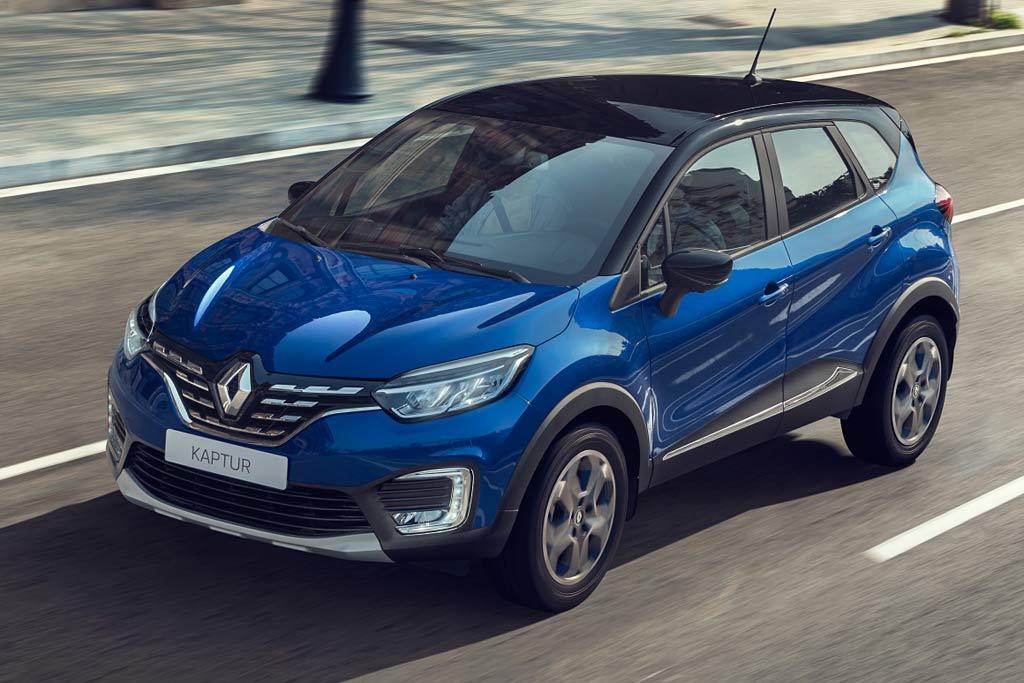 Стоит ли покупать Renault Kaptur 2021: все минусы, отзывы владельцев, комплектации и цены
