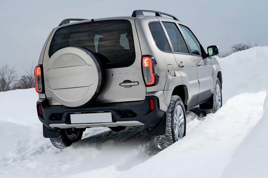 Стоит ли покупать Lada Niva Travel: все минусы, отзывы владельцев, комплектации и цены