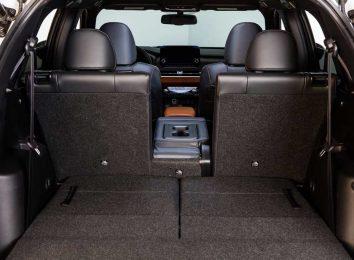 Mitsubishi Outlander 4