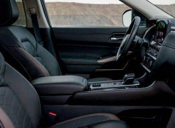 Nissan Pathfinder [year]