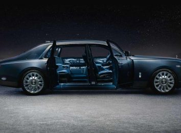RR Phantom Tempus Collection
