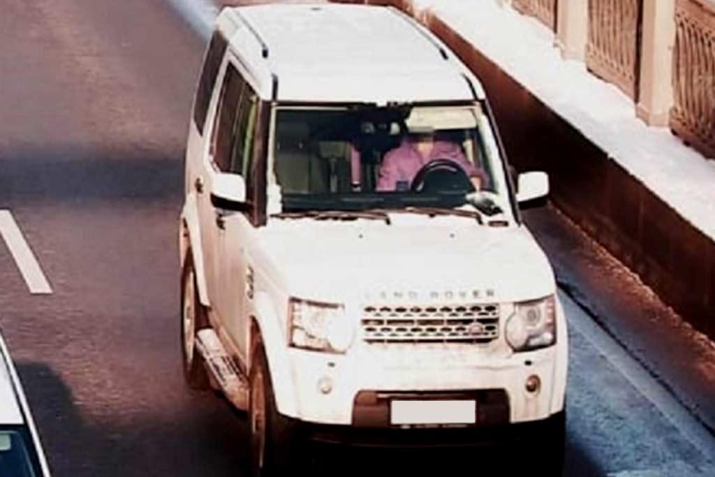 Камеры за непристегнутый ремень штрафуют даже законопослушных водителей