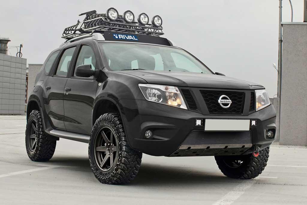 Duster сменил поколение в РФ: что теперь ждет соплатформенный Nissan Terrano