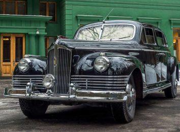 ЗИС-115 Сталина