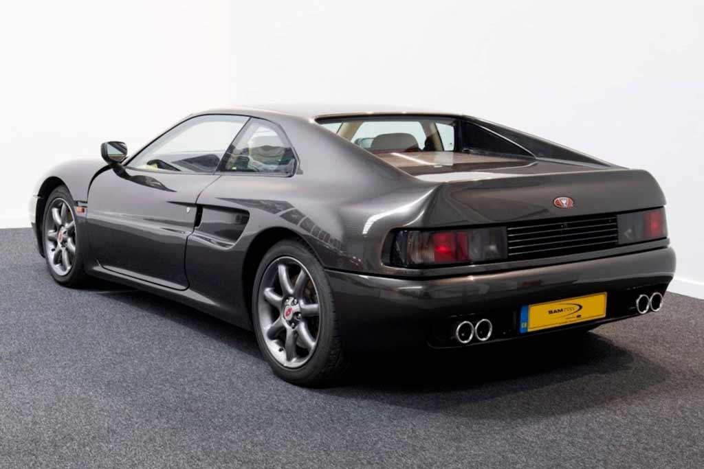 Не каждый слышал про существование такой модели: в продаже Venturi Atlantique 300