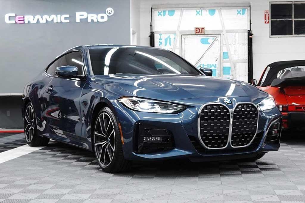 Главный дизайнер BMW вновь оправдывается за огромные «ноздри» новых моделей