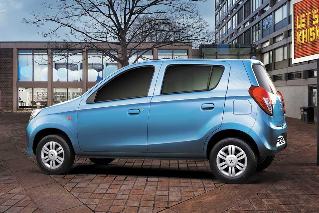 Топ-8 самых дешевых автомобилей в мире: что можно купить за ₽300 000