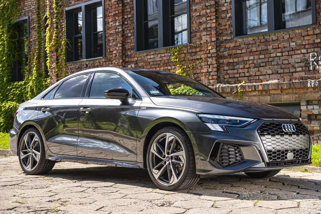 Названы сроки появления нового Audi A3 в РФ: на старте предложат лишь один мотор