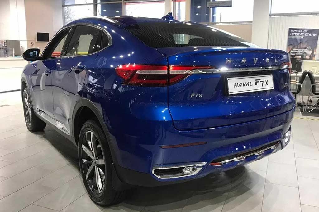 Продажи китайских авто в России бьют рекорды: в чем причина успеха?
