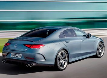 Mercedes-AMG CLS 53 [year]