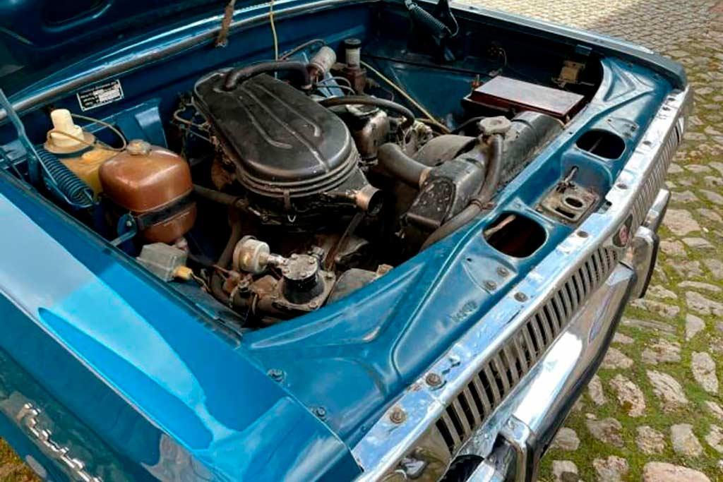 В Германии найден хорошо сохранившийся ГАЗ-24 «Волга» с приличным пробегом