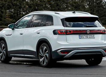 Volkswagen ID.6