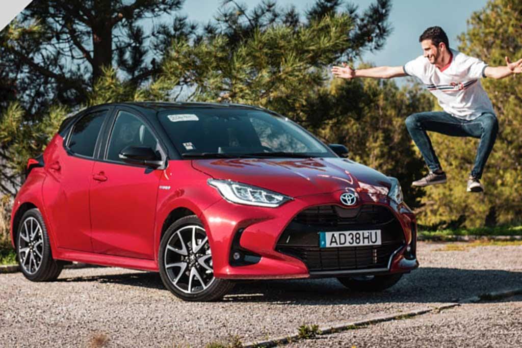 Toyota «рвет» конкурентов: какие модели покупали в Японии в марте 2021-го