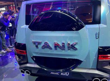 Tank 700 Concept