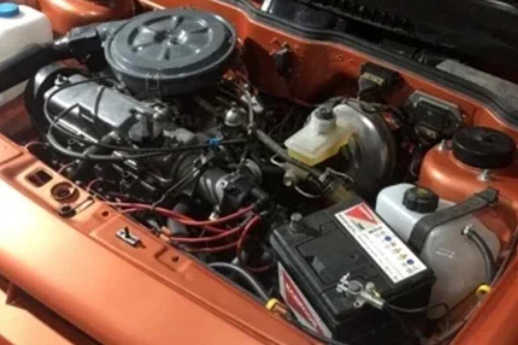 В продаже редкий кабриолет на базе ВАЗ-2108 из Канады: за него просят 1,15 млн
