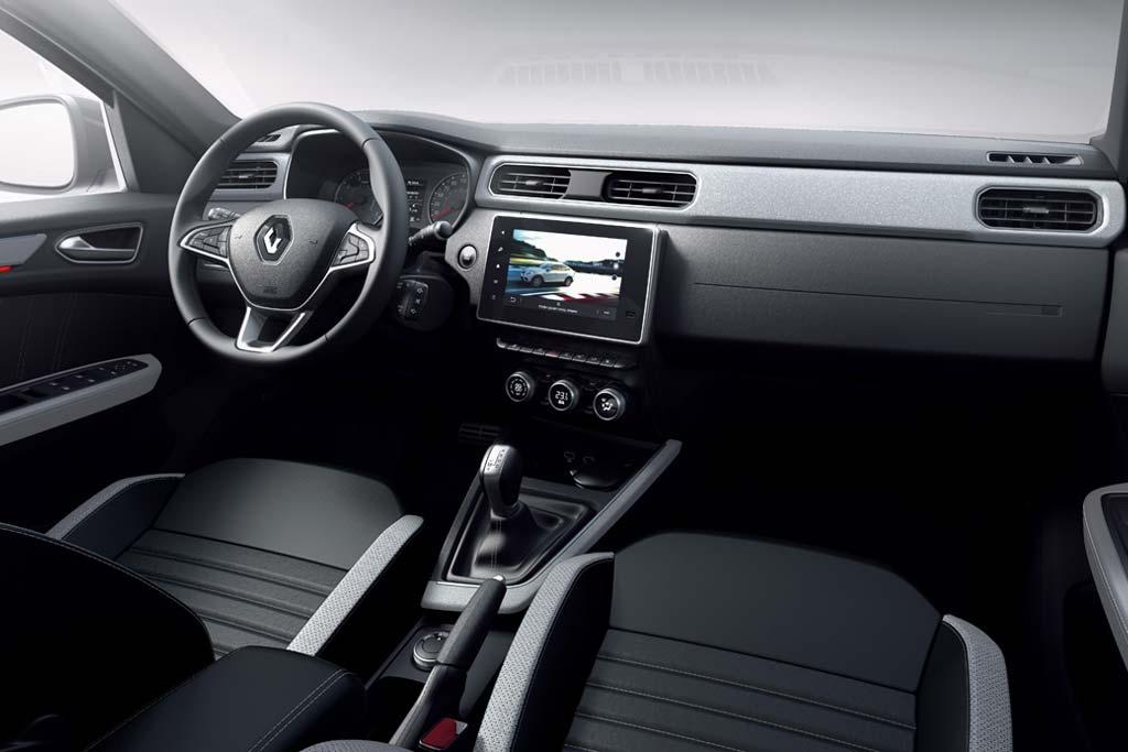 Renault Arkana Prime: чем примечательна новая топ-комплектация кроссовера