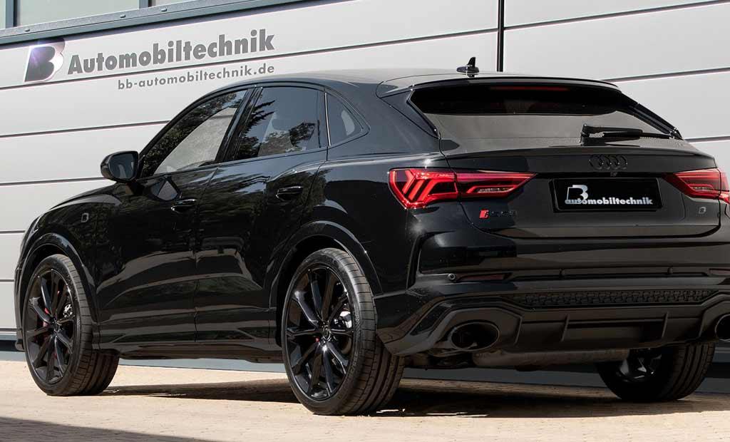 B&B RS Q3 Sportback