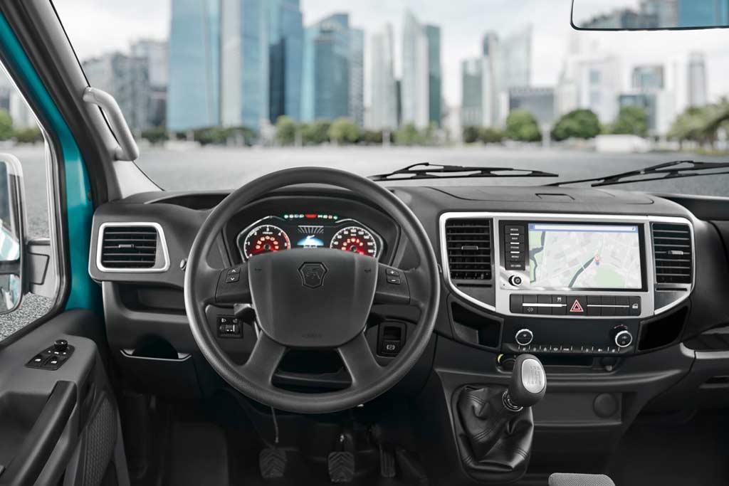 Началось производство серийной ГАЗель NN: что известно о новой машине