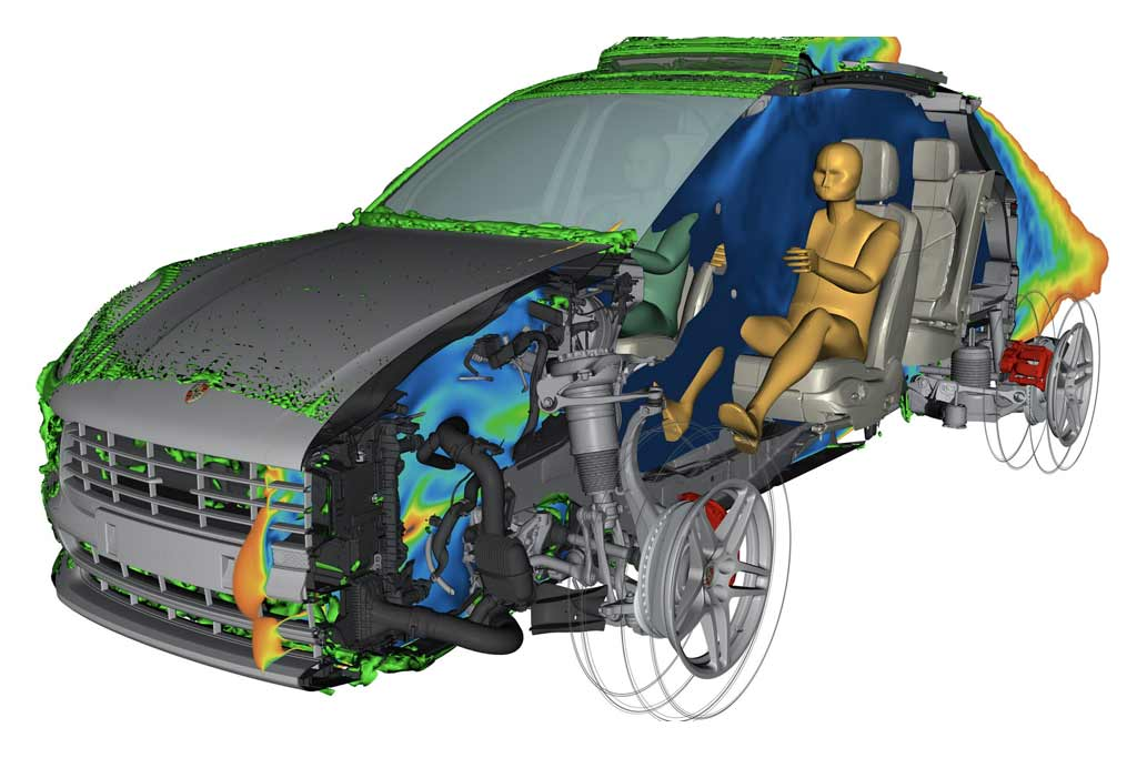 Электрический Porsche Macan может получить собственное название: ждем в 2023 году