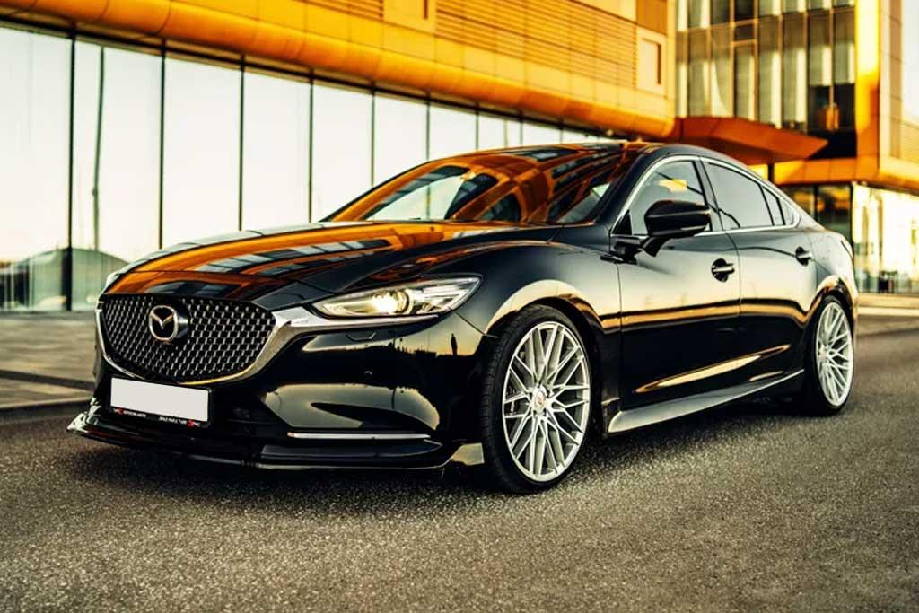 Слишком низкие продажи: сразу две модели Mazda покинут рынок США