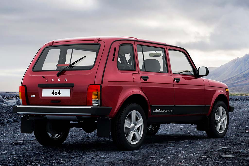 Стоит ли покупать Lada Niva Legend: все минусы, отзывы владельцев, фото и цены