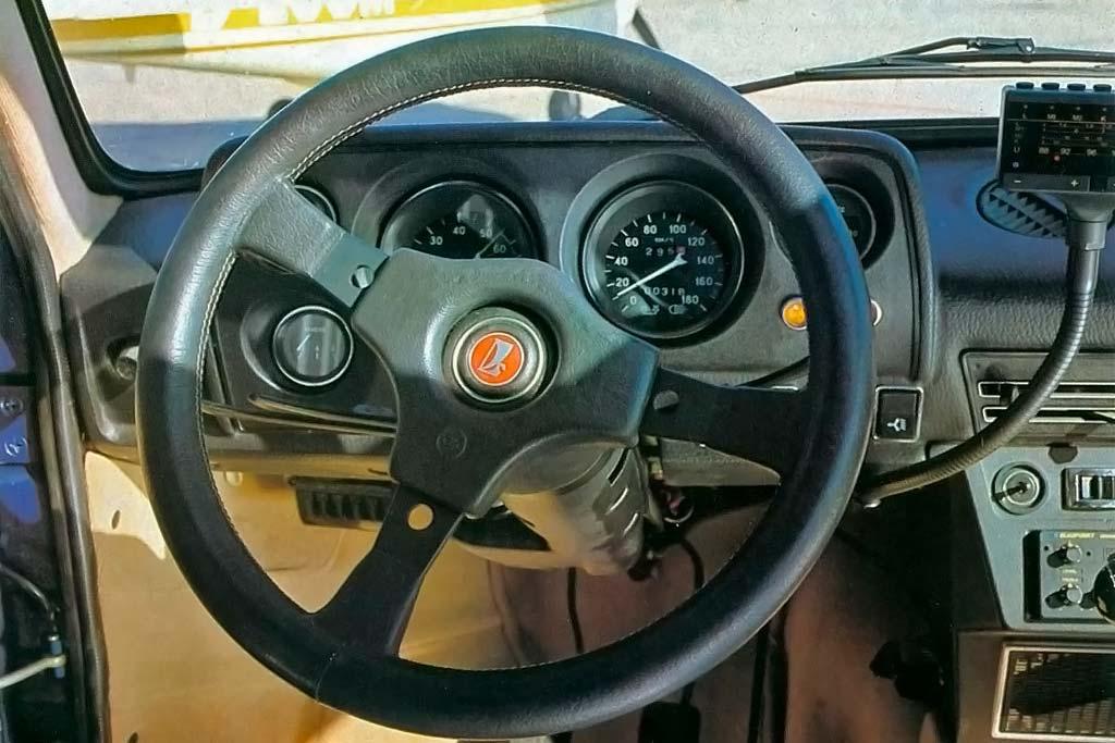 Lada Niva Limited Edition с доработками от немецкого дилера: таких было лишь 150 штук