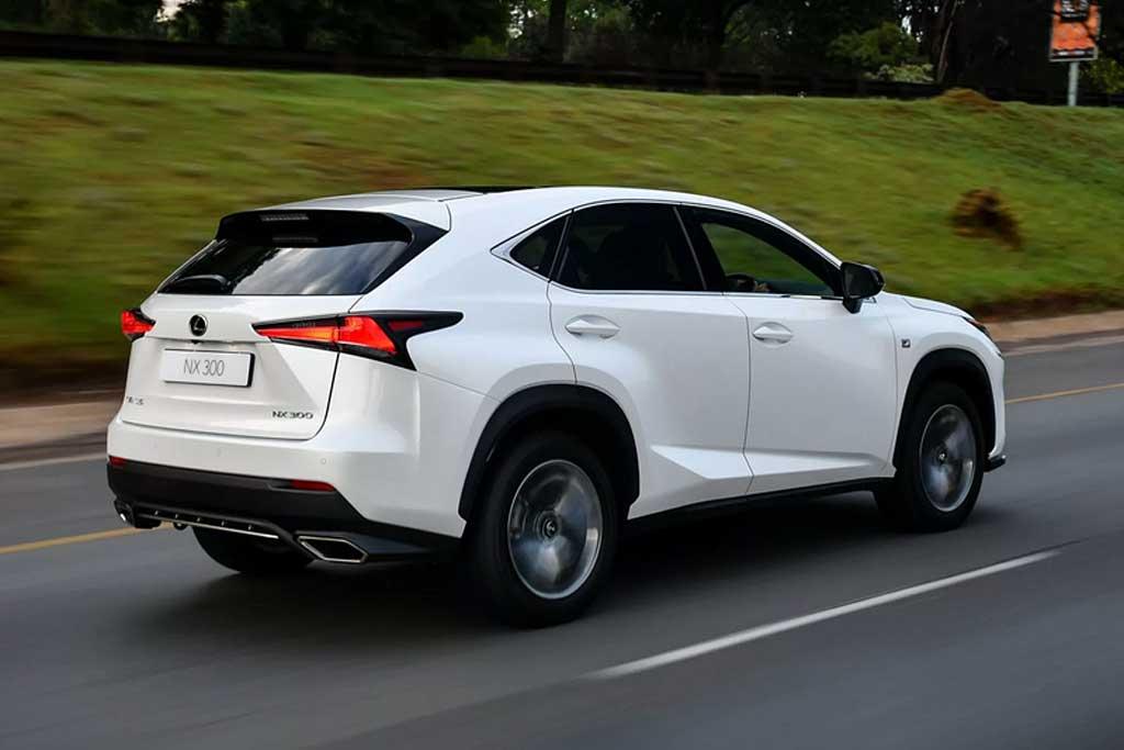 Что не так с Lexus NX: недостатки модели, о которых надо стоит перед покупкой