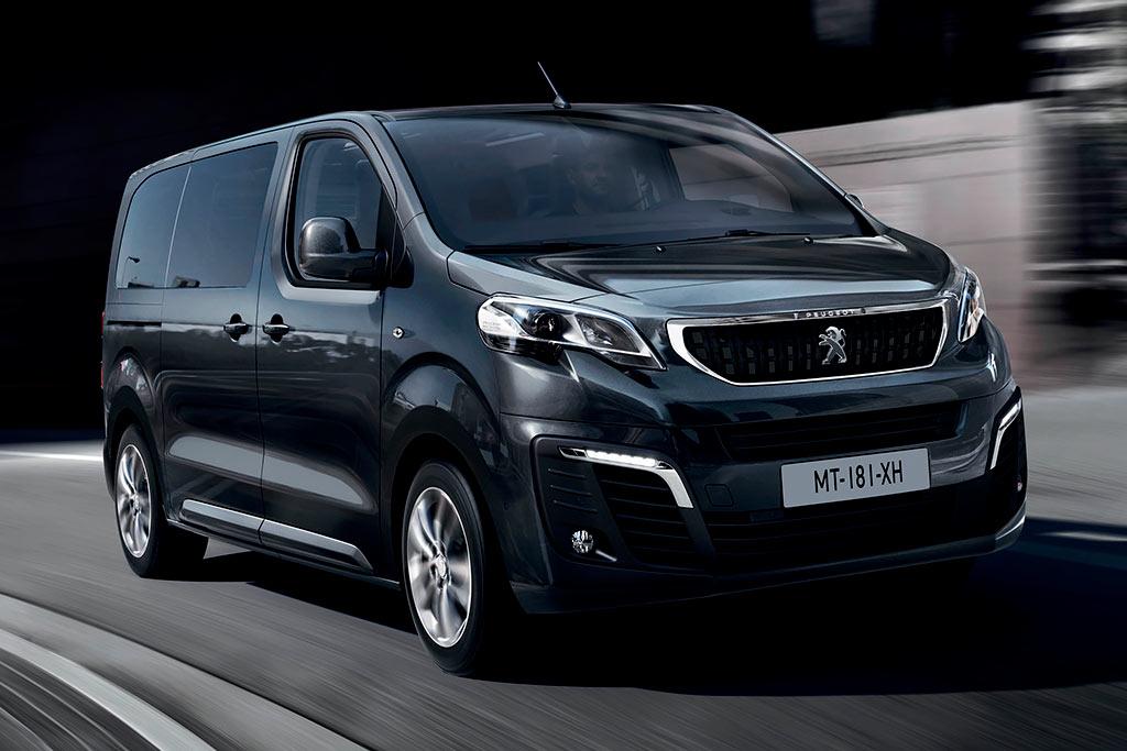 Все минусы Peugeot Traveller: отзывы владельцев, комплектации и цены